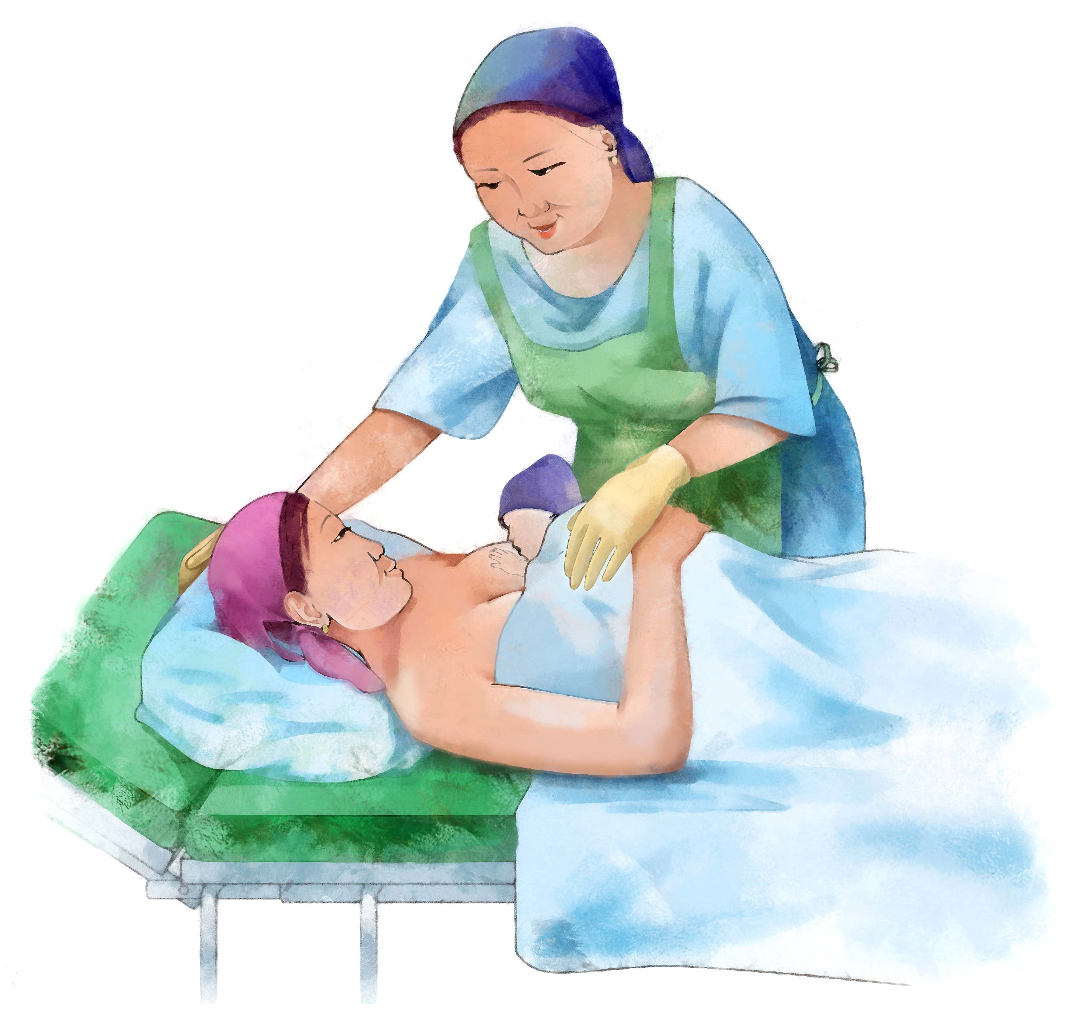 Lactation and breastfeeding 01 10