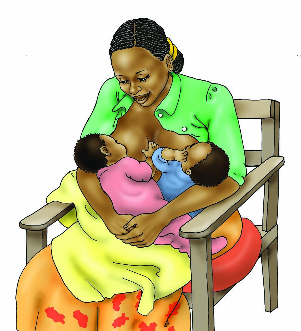 breastfeeding nutrition unicef - HD1200×1321