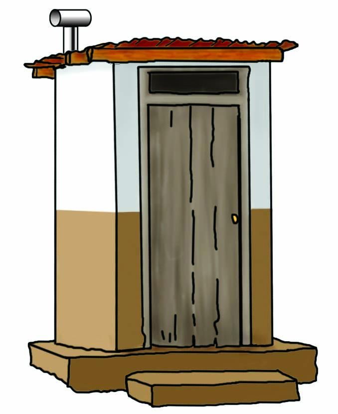 Objects - Latrine - 00 - Non-country specific