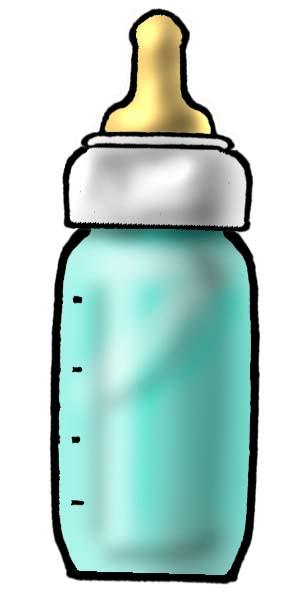 Objects - Bottle - 05 - Non-country specific