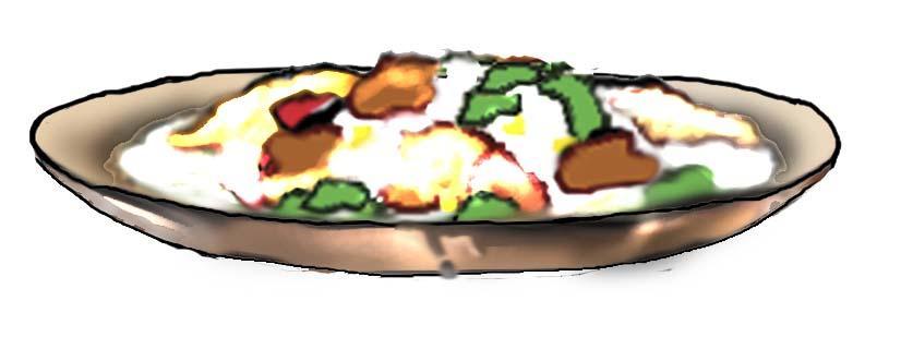Food - Meals - 00C - Niger