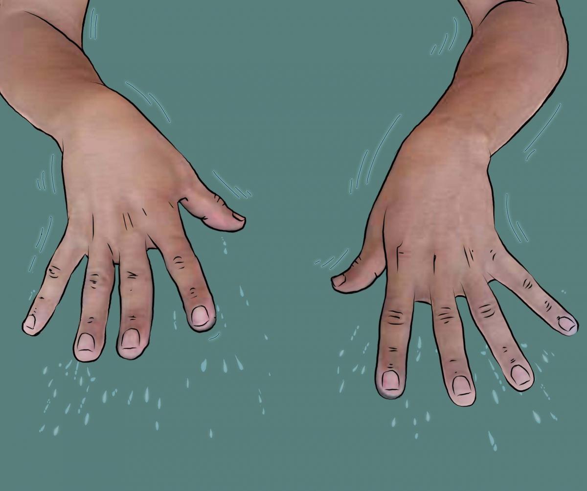 Hygiene - Handwashing - 09A - Unknown