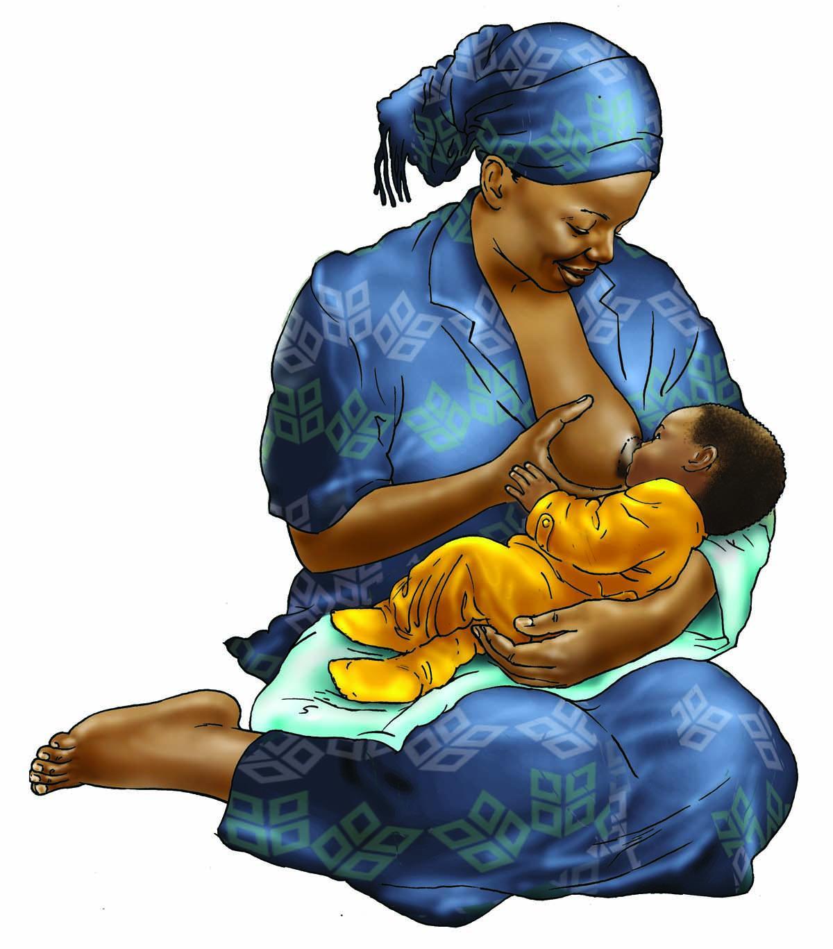 Breastfeeding - Breastfeeding 12-24mo 6-24 mo - 00A - Non-country specific