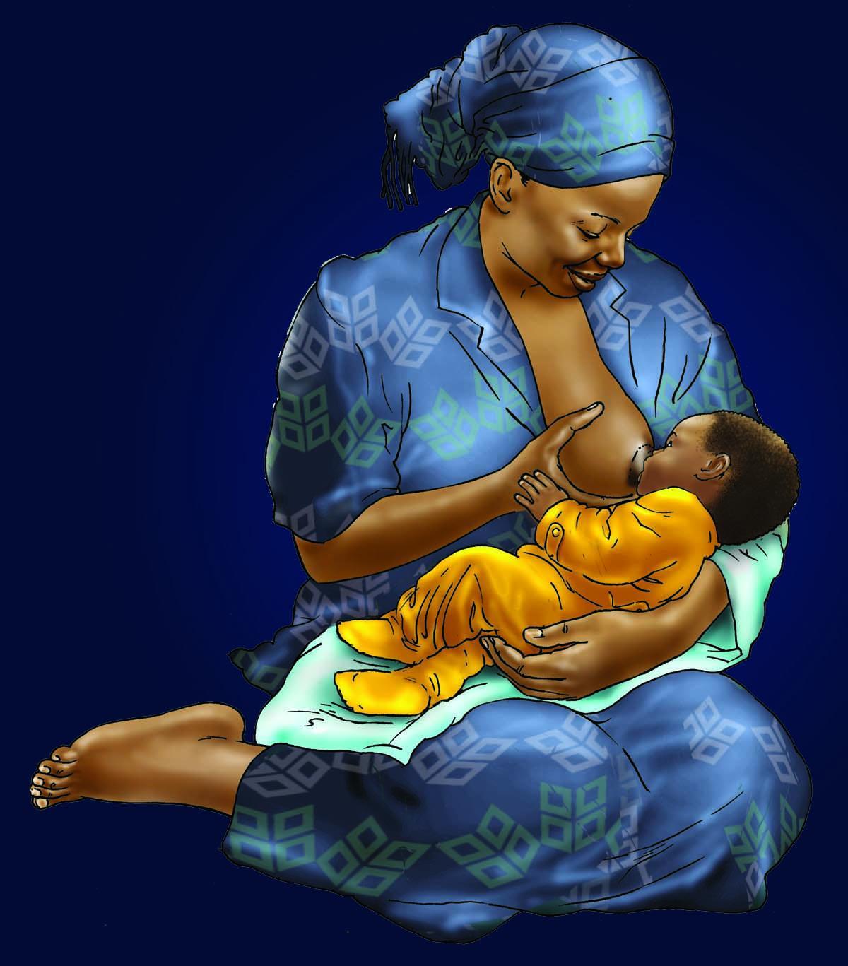Breastfeeding - Breastfeeding 12-24mo 6-24 mo - 00B - Non-country specific