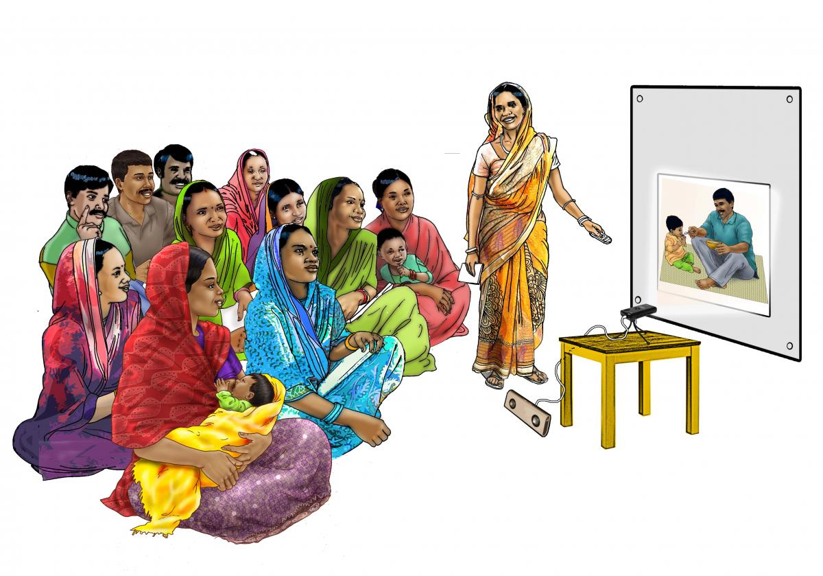 Counseling - Community Video - 10 - India