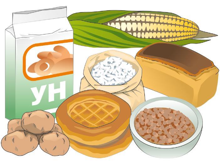 Food - Grains  - 00L - Kyrgyz Republic