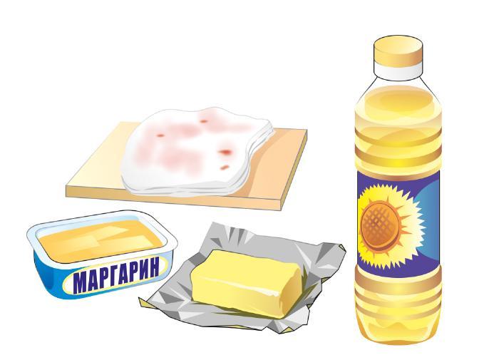 Food - Fats and Oils  - 00Q - Kyrgyz Republic