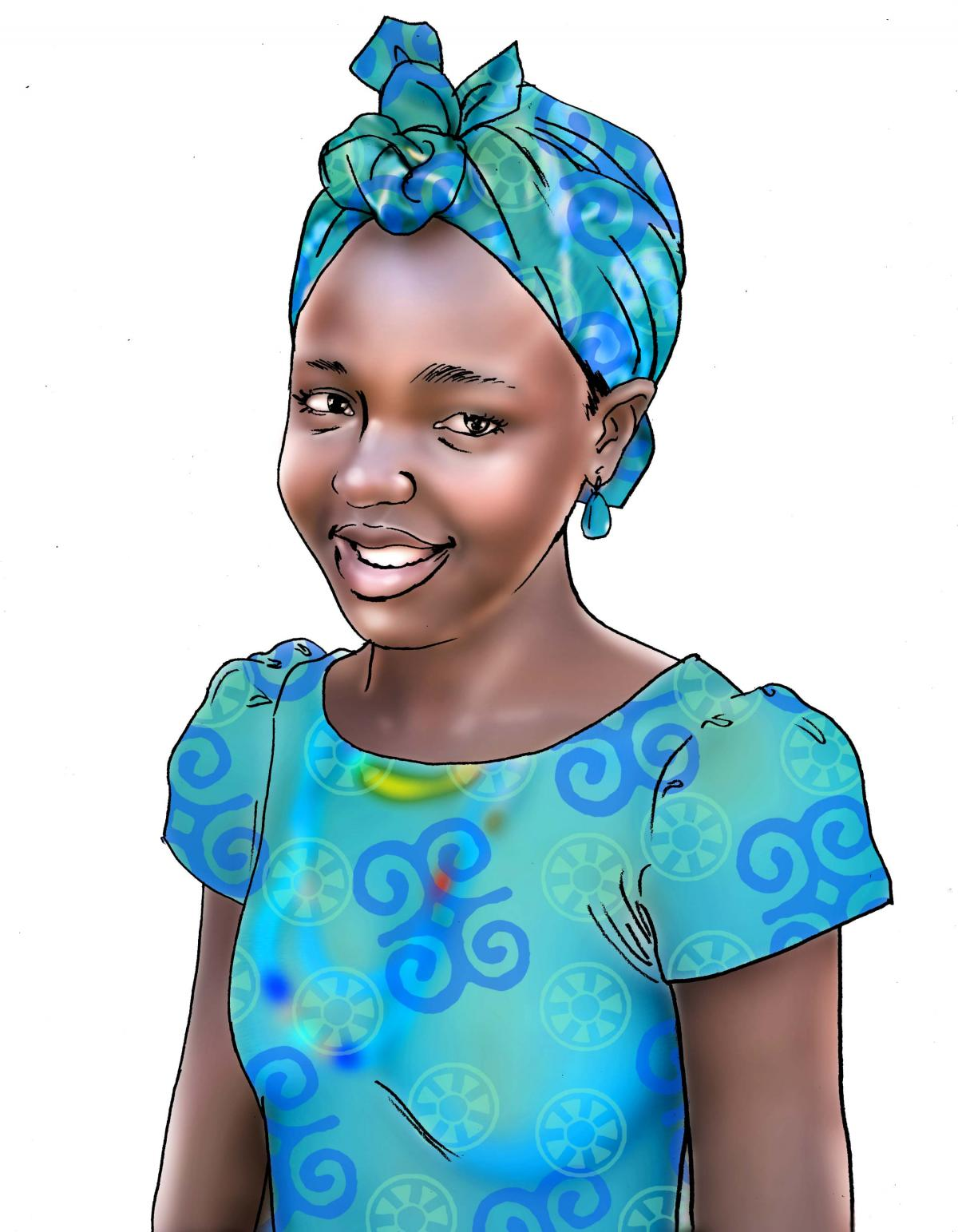 People - Adolescent - 00 - Niger