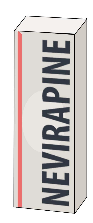 HIV/AIDS - HIV treatment - 00A - Non-country specific