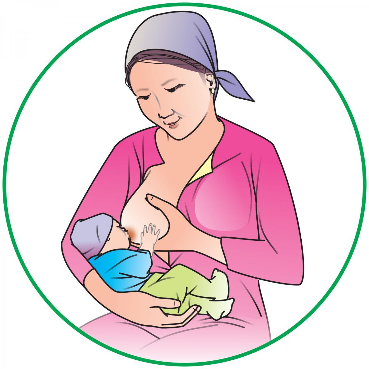 Breastfeeding - Breastfeeding 6mo 6mo - 01 - Kyrgyz Republic
