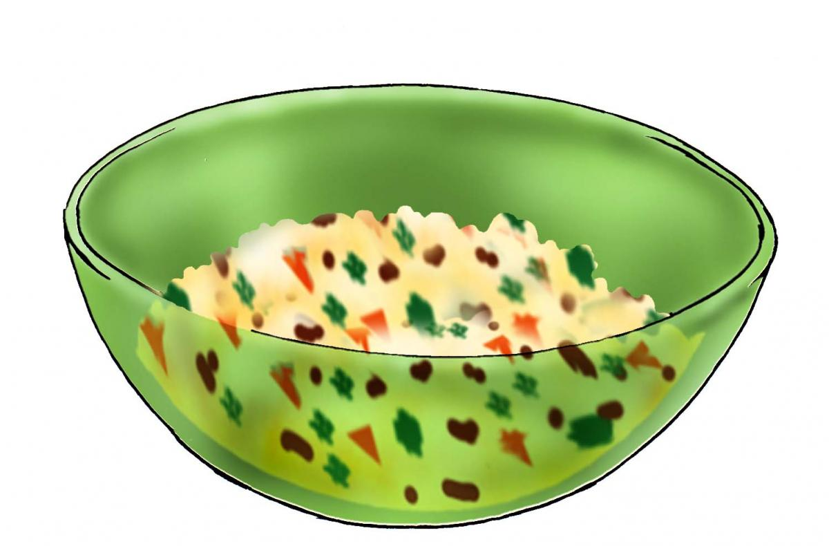 Food - Meals - 04B - Non-country specific