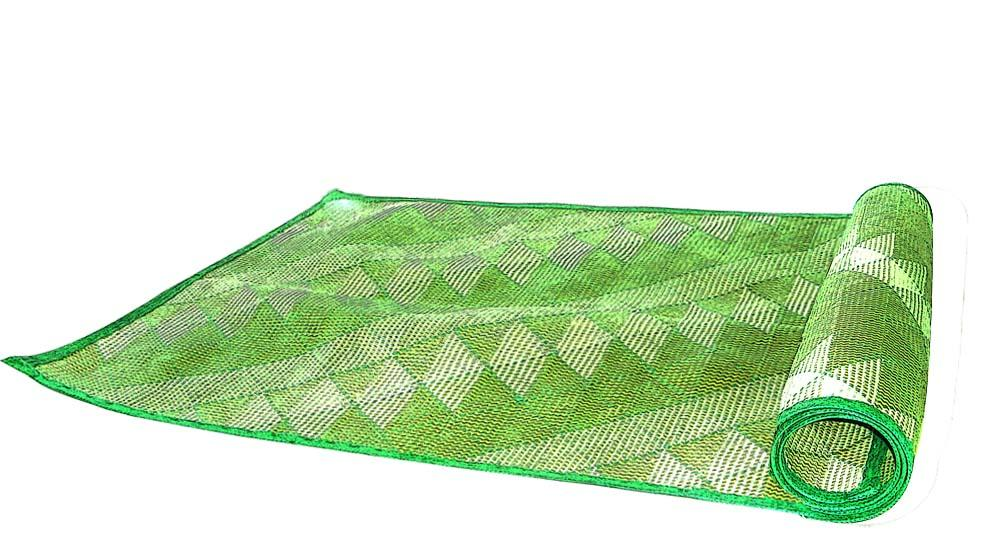 Objects - Green mat - 00C - Non-country specific