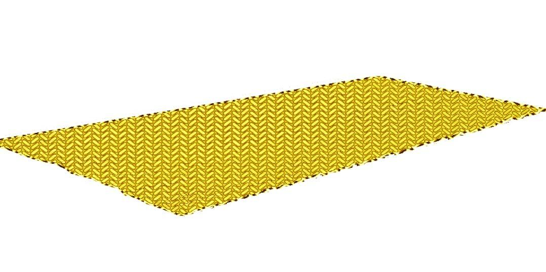 Objects - Straw mat - 00F - Non-country specific