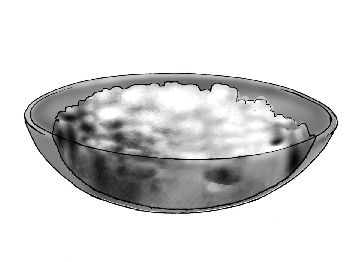 Complementary Feeding - Adding micronutrient powder to complementary foods - 01 - Non-country specific