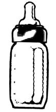 Objects - Bottle - 05A - Non-country specific