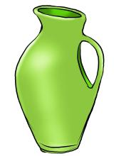 Objects - Vase - 00 - Non-country specific