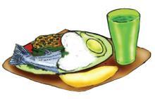 Food - Meals - 01B - Sierra Leone