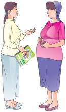 Maternal Health - Counselling  - 00 - Kyrgyz Republic