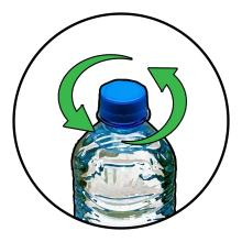 Objects - Water bottle twist off - 02 - Unknown
