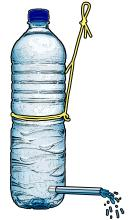 Hygiene - Water bottle - 10 - Unknown