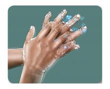 Hygiene - Handwashing - 04 - Unknown