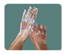Hygiene - Handwashing - 05 - Unknown