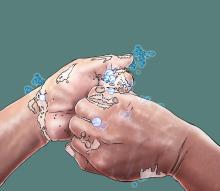 Hygiene - Handwashing - 06A - Unknown