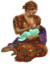 Breastfeeding - Breastfeeding 0-6 mo - 00 - Senegal