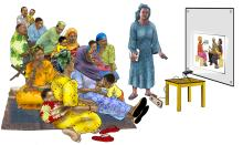 Counseling - Community Video - 10 - Nigeria
