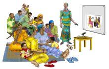 Counseling - Community Video 0-24 mo - 10 - Senegal