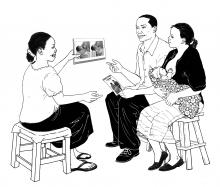Counseling - Breastfeeding counseling - 01A - Non-country specific