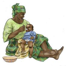 Complementary Feeding - Complementary Feeding 12-24 months 12-24 mo - 00A - Non-country specific