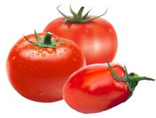 Food - Tomato - 00H - Non-country specific