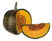 Food - Pumpkins - 00H - Non-country specific