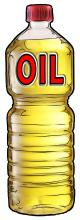 Food - Fats and Oils - 00B - Non-country specific