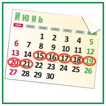 Family Planning - Rhythm Method  - 06 - Kyrgyz Republic