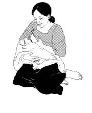 Breastfeeding - Exclusive breastfeeding 0-6 mo - 01A - Non-country specific