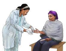 HIV/AIDS - Healthcare - 00 - Ethiopia