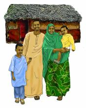 Family - Family Support for Breastfeeding - 00 - Niger