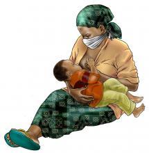 Breastfeeding - Breastfeeding 12-24mo - 07 - COVID