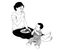 Complementary Feeding - Complementary Feeding 12-24 months 12-24 mo - 08 - Non-country specific