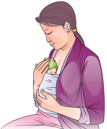 Breastfeeding - Feeding a low birth weight baby 0-9mo - 00 - Kyrgyz Republic
