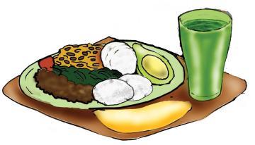 Food - Meals - 01A - Sierra Leone