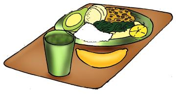 Food - Meals - 01D - Sierra Leone