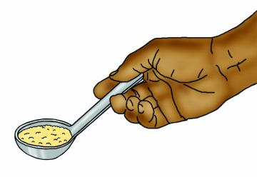 Food - Good porridge - 01 - Non-country specific