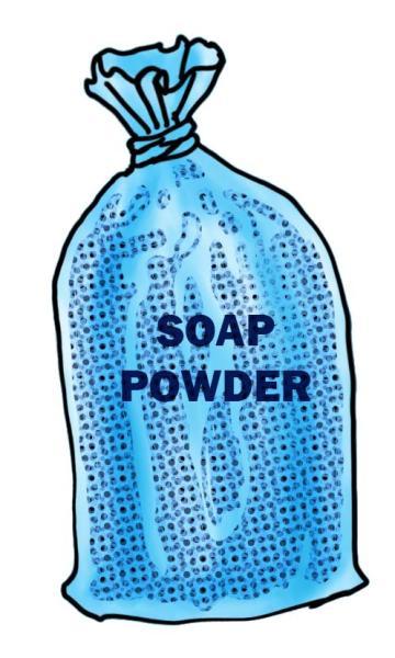 Objects - Soap Powder - 04 - Sierra Leone