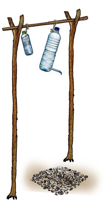 Hygiene - Tippy tap - 13 - Sierra Leone