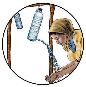 Hygiene - Hand washing - 14B - Sierra Leone
