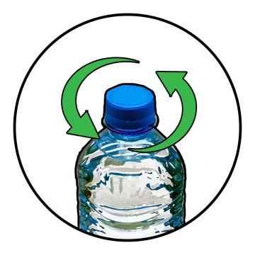 Objects - Water bottle twist off - 02 - Unknown
