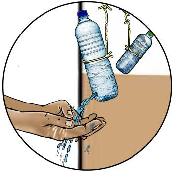 Hygiene - Tippy Tap - 00A - Nigeria